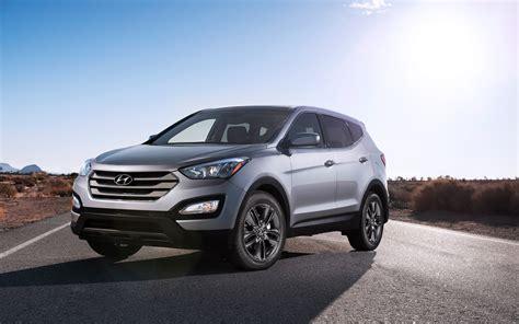 현대 싼타페) is a sport utility vehicle (suv) produced by the south korean manufacturer hyundai since 2000. 2013 Hyundai Santa Fe Sport Cheaper than Competition ...