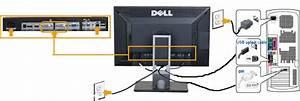 Dell U2410 Flat Panel Monitor User U0026 39 S Guide