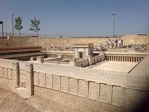Donde Esta El Patio Interior En El Templo De Jerusalen