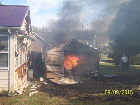 fire storage shed (4)   ClarksvilleNow.com