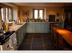 Phil Clark Kitchens Country Cottage Kitchen