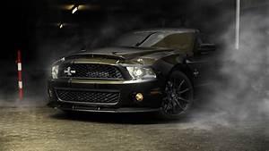 Ford Mustang Shelby Cobra GT 500 Full HD Fond d'écran and ...