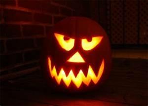 Tete De Citrouille Pour Halloween : pourquoi la citrouille est elle un symbole pour halloween ~ Melissatoandfro.com Idées de Décoration