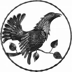 Oiseaux Decoration Exterieur : oiseaux decoration exterieur gallery of dco mur extrieur jardin maison oiseau plante with ~ Melissatoandfro.com Idées de Décoration