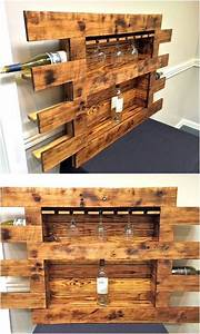 These, Wooden, Pallet, Projects, Will, Inspire, You, And, Your, Guests