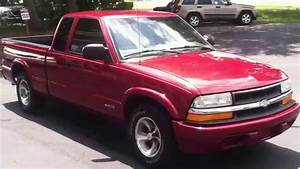 2001 Chevy S10 Extended Cab Super Nice