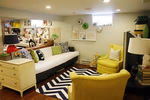 Sewing Room Living Space