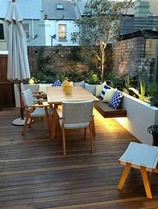 Moderne gartengestaltung 110 inspirierende ideen in bildern for Garten terrasse gestalten