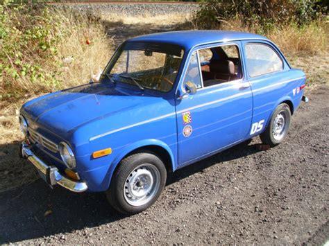 Fiat 850 Sedan by Fiat 850 Sedan For Sale Photos Technical Specifications