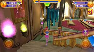 Winx Club Butterflix Alfea Adventures Para Android