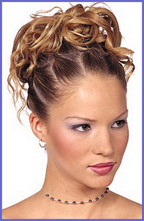 Hairstyles Up by Put Up Hairstyles For Hair