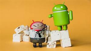 Android 7.0 Nougat will only be interesting on new phones ...  Android