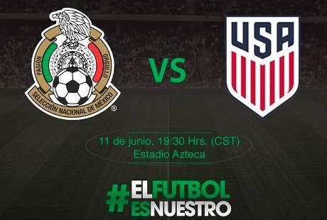 Domingo 7 de julio de 2019. Resultado: México vs Estados Unidos Vídeo Goles - Resumen Hexagonal Final CONCACAF 2018