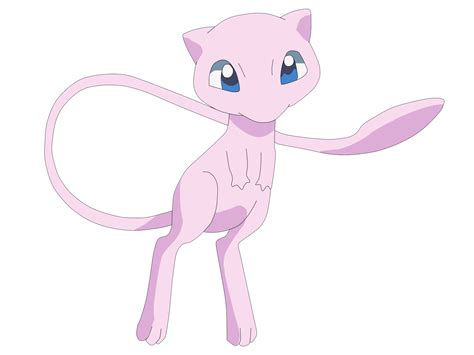 Mew For My Lovely Friend By Blackysmith On Deviantart