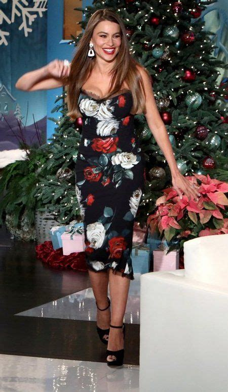 sofia vergara in ellen best 25 sofia vergara dress ideas on pinterest sophia