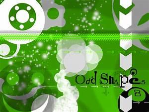 Odd, Shapes