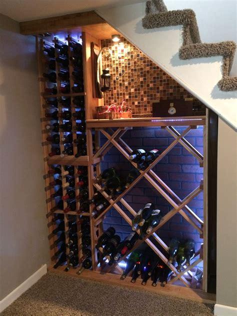 wine cellar   stairs vines  wines pinterest  ojays wine cellar  stairs