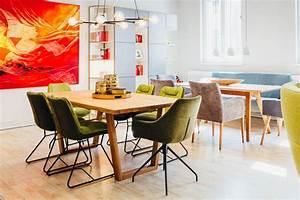 Wieviel Platz Pro Person Am Tisch : so finden sie ihren perfekten tisch lebensart design ~ Watch28wear.com Haus und Dekorationen