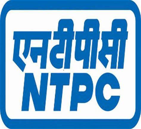 Symbols and Logos: NTPC Logo Photos