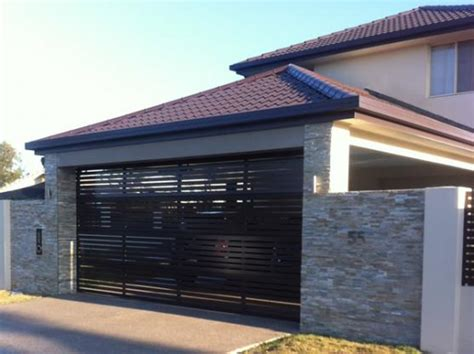 Inspiring Garage Roof Styles Photo by Garage Design Ideas Get Inspired By Photos Of Garages
