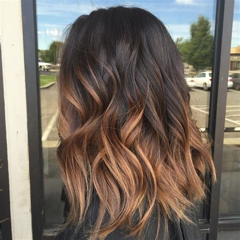 Ombre Hair On Hairstyles by 30 Ombre Hair Color Ideas 2019 Photos Of Best
