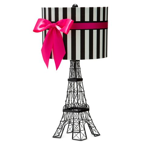 eiffel tower ls lighting and ceiling fans