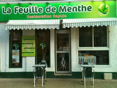 cuisine avenue le mans la feuille de menthe kébab le mans restaurant marocain