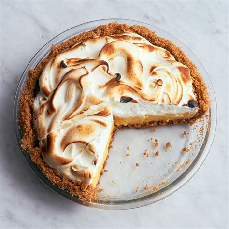 cuisine meringue lemon meringue pie recipe boemer tess bouska
