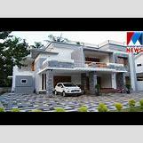Vanitha Veedu Plans Contemporary House   480 x 360 jpeg 40kB