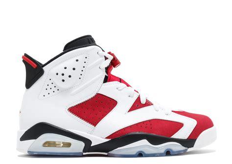 """Air Jordan 6 Retro """"carmine""""  Air Jordan  384664 160"""