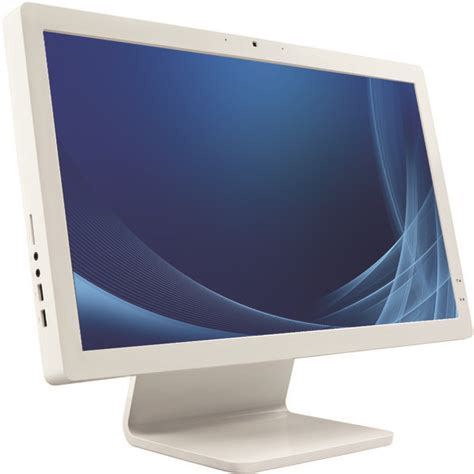 ordinateur de bureau i3 ordinateur de bureau grosbill gb4m901 all in one 21 pouces blanc non tactile intel i3 3240