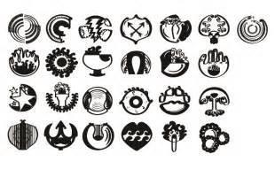 Greek Mythology God Symbols