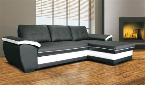 canapé d angle basika canape d angle basika 28 images canape d angle 192 gauche convertible suez noir blanc canap