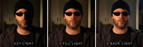 three point lighting tips to better your next project skillman