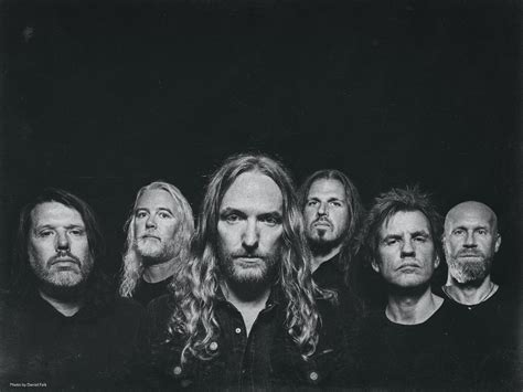 new Dark Tranquility album Archives | Ghost Cult ...