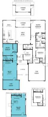 home floor plans kitchenettes and living spaces on