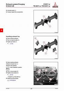 Deutz D 2011 W  U0026 Td 2011 W  U0026 Tcd 2011 W Workshop Manual Pdf