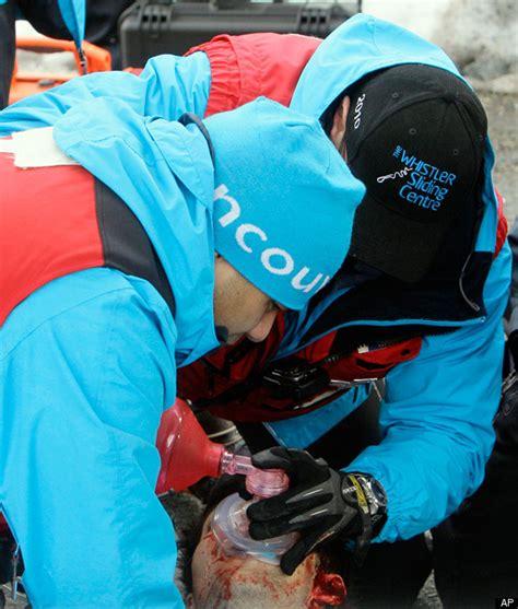 Olympics Skeleton Death Nodar Kumaritashvili Crash Video Luge Slider Dead In