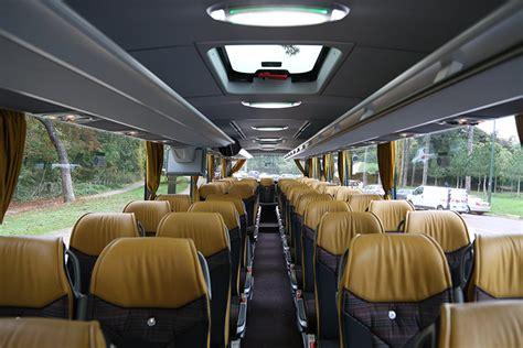 autocar de    places