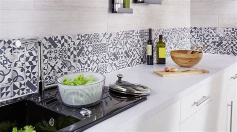idee deco carrelage mural cuisine decoration carrelage cuisine meilleures images d