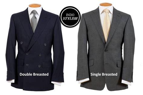etika dan cara memakai jas yang stylish untuk pria indo stylish
