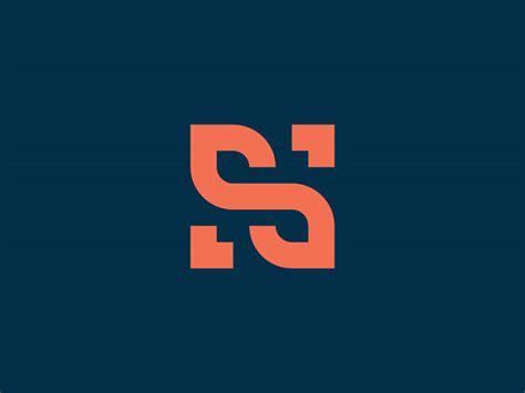 modern examples  monogram designs web graphic design bashooka
