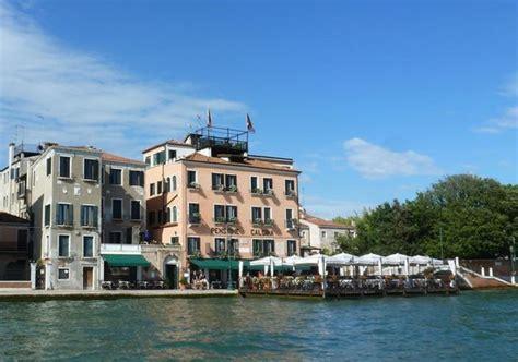 Venedig Pension by La Calcina Bild Pensione La Calcina Venedig