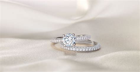 view full gallery of lovely wedding rings toronto stores displaying image 4 of 10