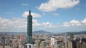 Taipei 101 High Resolution Wallpaper