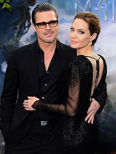Will Angelina Jolie or Brad Pitt Move to London after ...