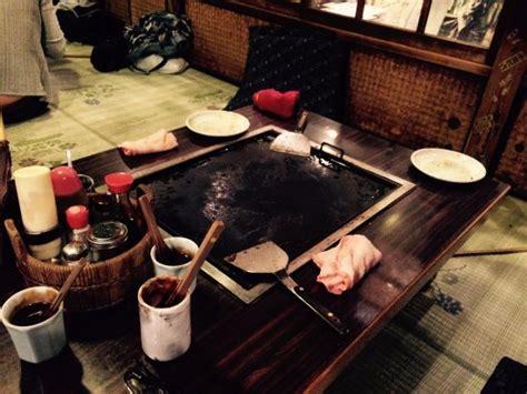 Picture Of Asakusa Okonomiyaki Sometaro, Taito