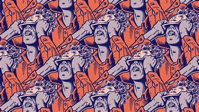 Album Covers Moderat Desktop Artwork Mask Wallpapers