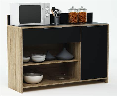 meuble de rangement cuisine cdiscount idées de