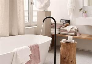 Objet Deco Salle De Bain : salle de bains d couvrez notre shopping de d coration ~ Teatrodelosmanantiales.com Idées de Décoration